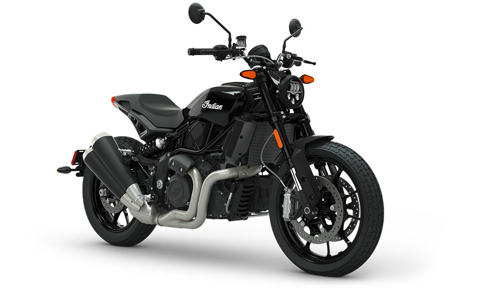 FTR 1200 - Indian Motorcycle, White Plains, NY 10607